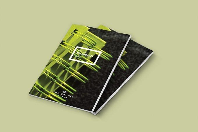 Projektowanie folderów ikatalogów