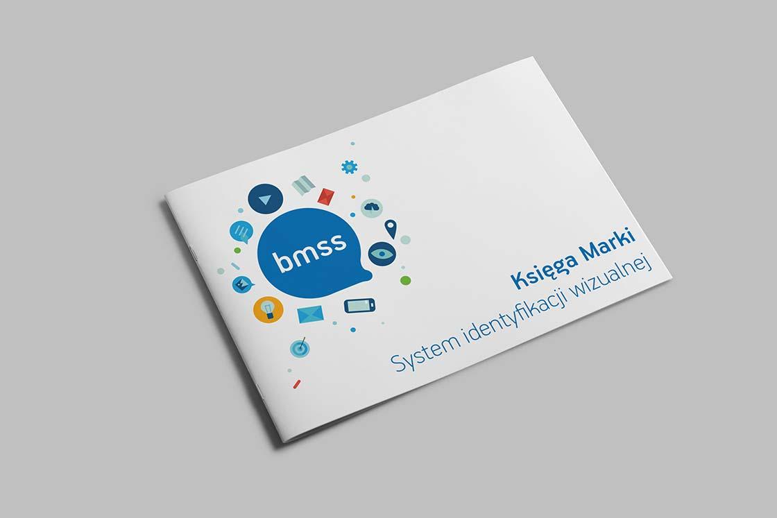 Logo dla firm bmss