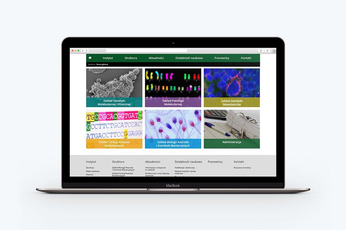 Instytut Genetyki Człowieka