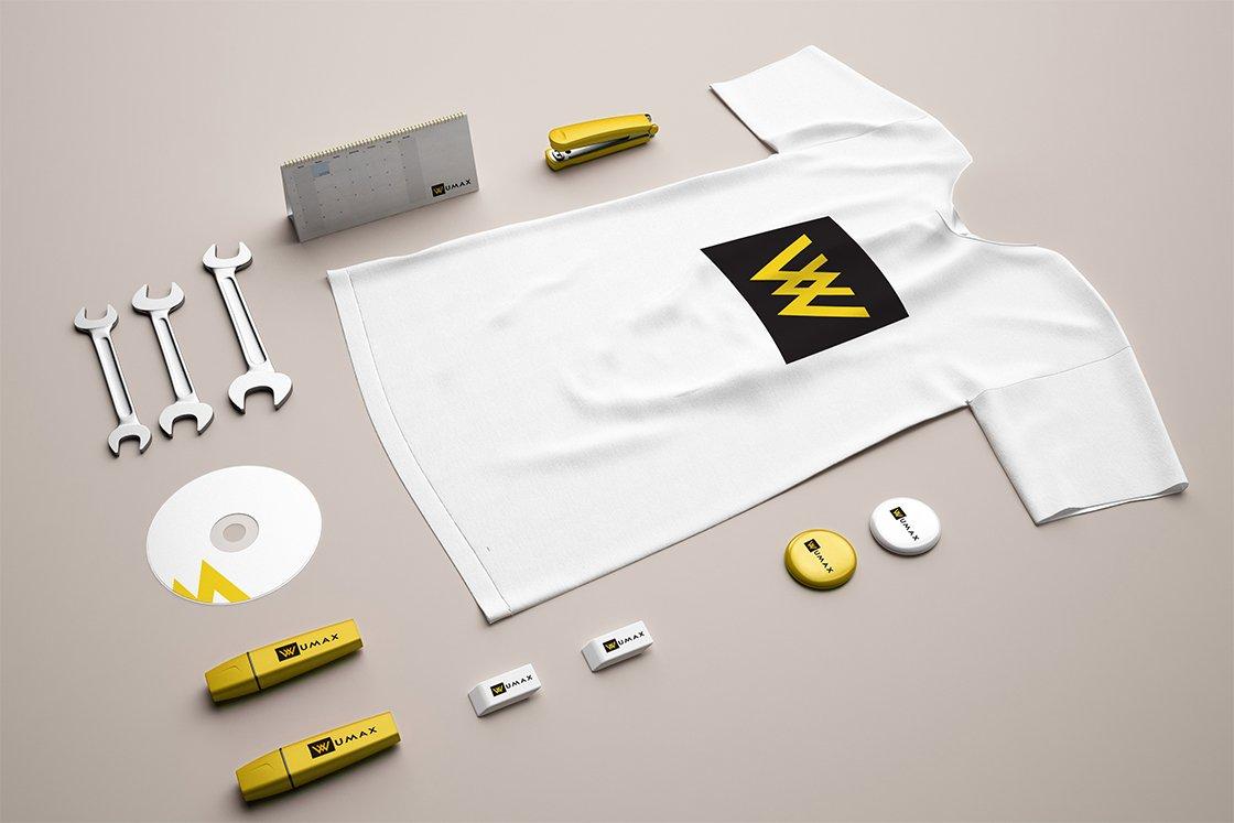 wumax projekt logo