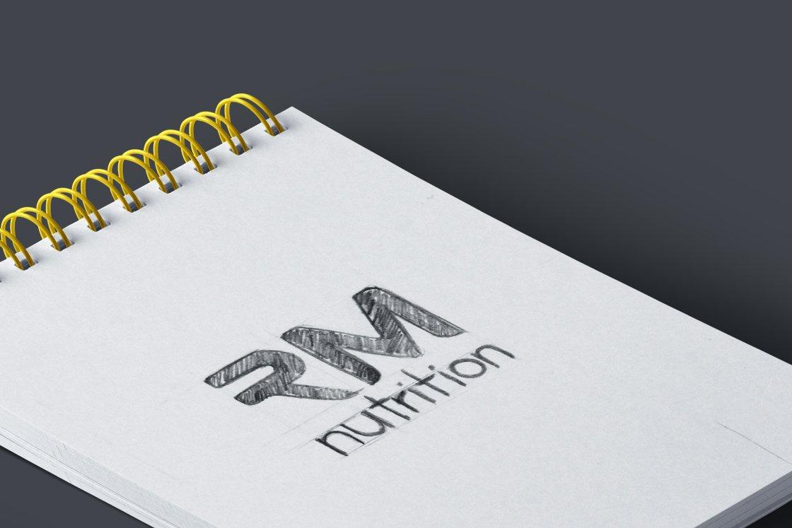 rm nutrition projekt logo