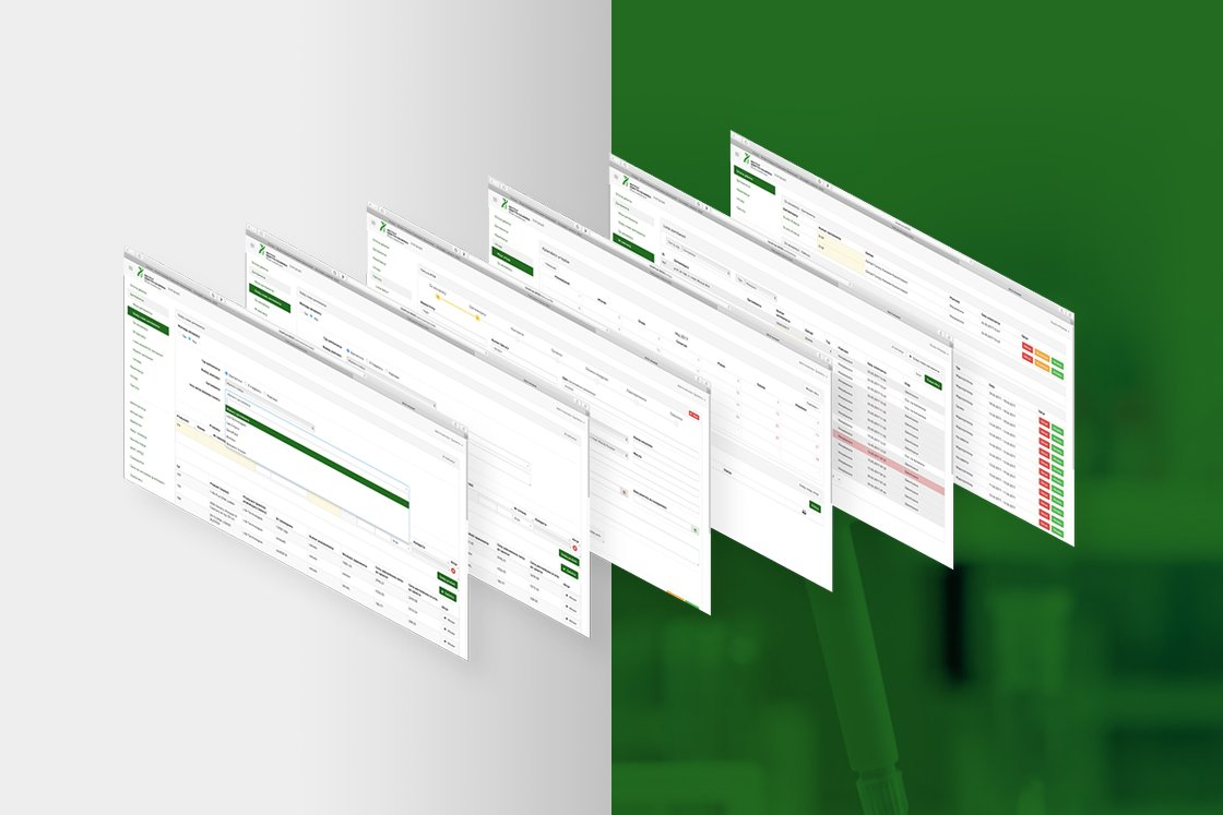 projektowanie stron www poznań intranety portale