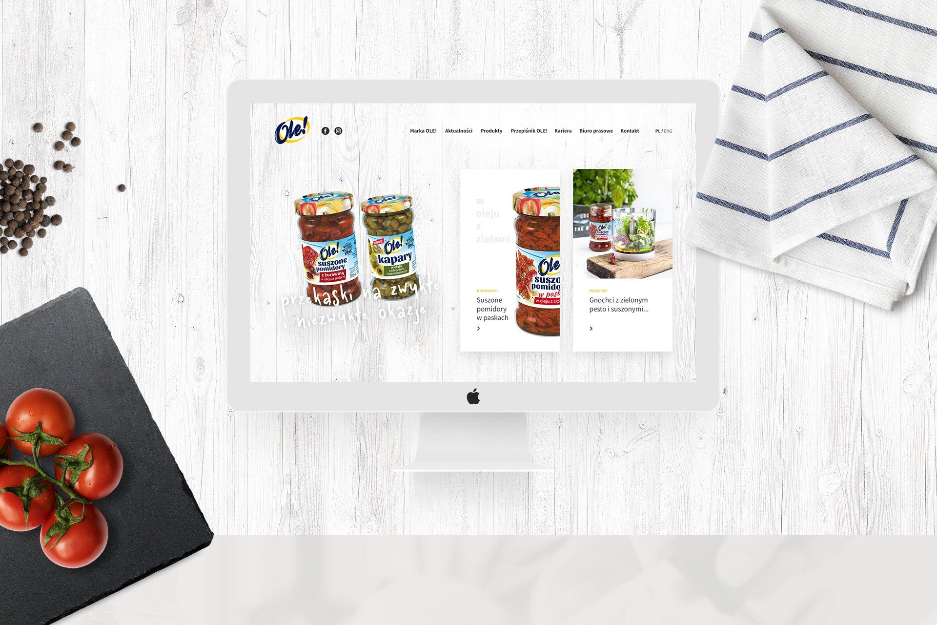 tworzenie serwisów www
