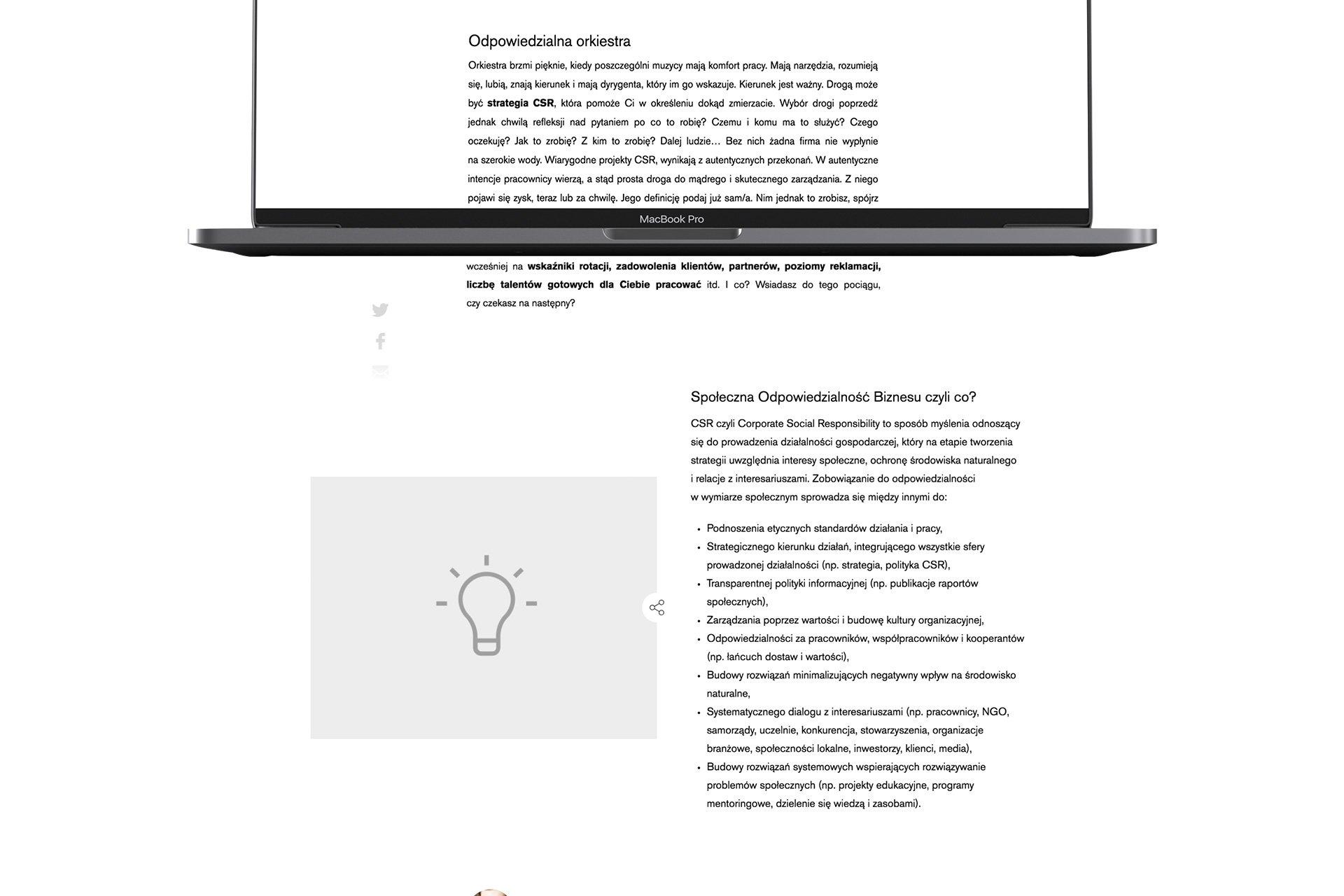 blogi internetowe