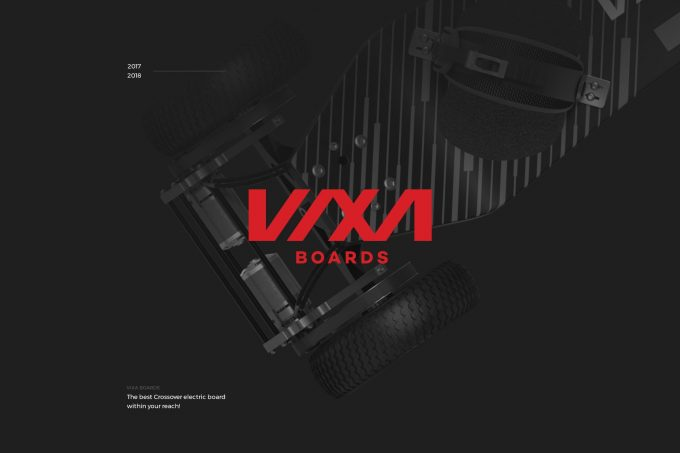 logo vixa boards
