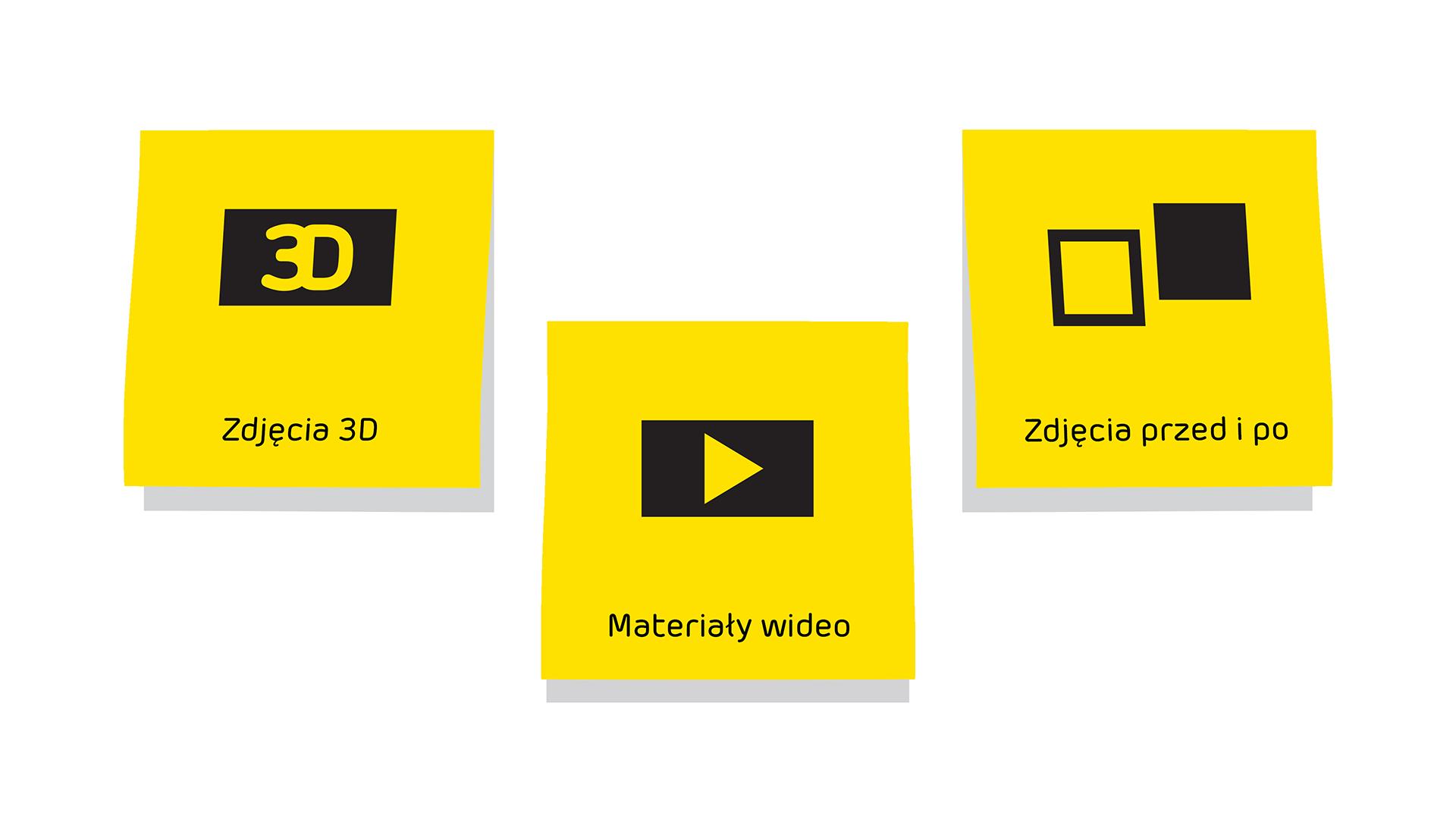 animacje, parallax, materiały wideo, grafiki 3D