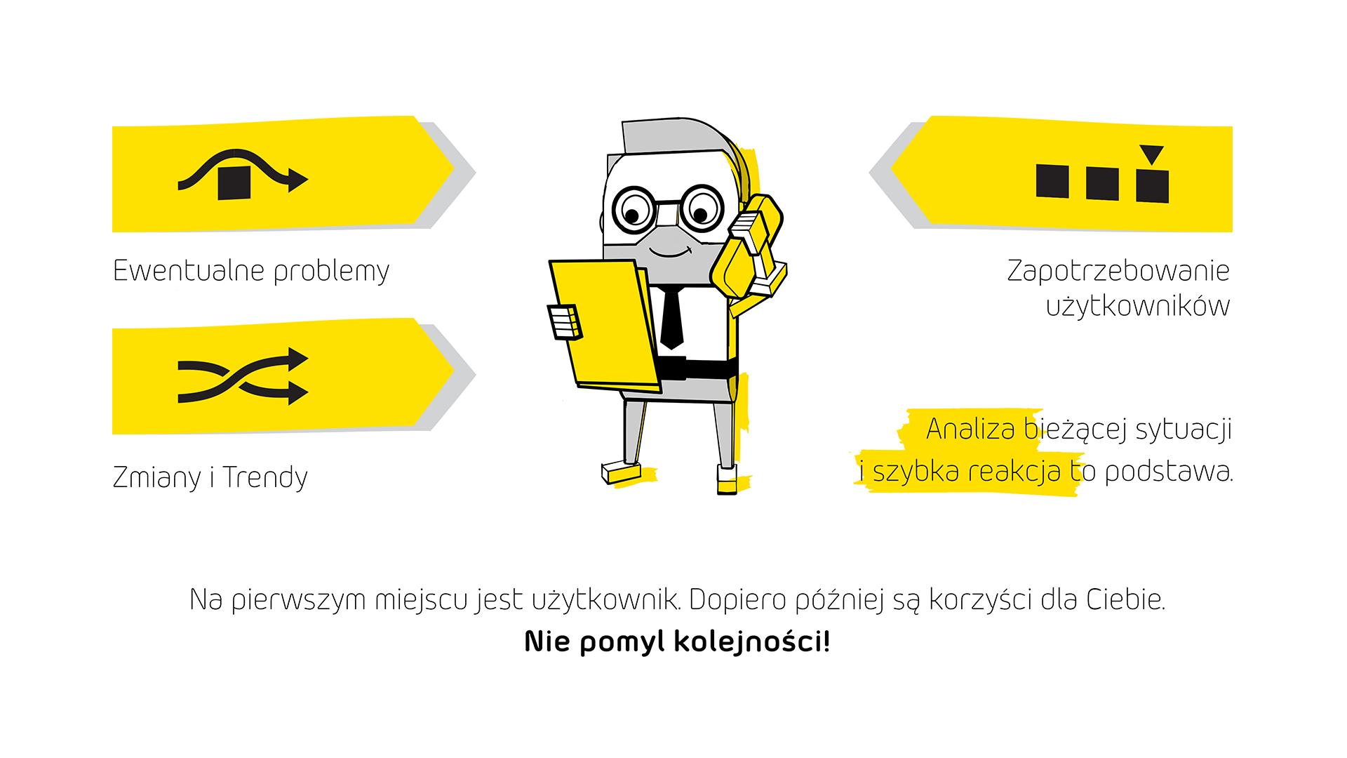 administrowanie iaktualizacja strony www