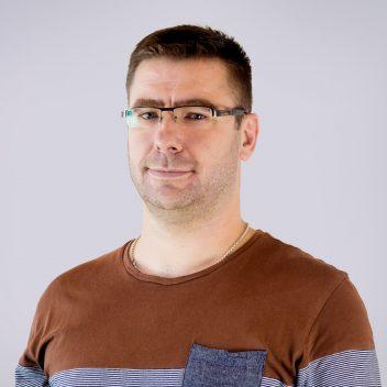 Tomasz Uzarowski webdeveloper Studio Kreacja