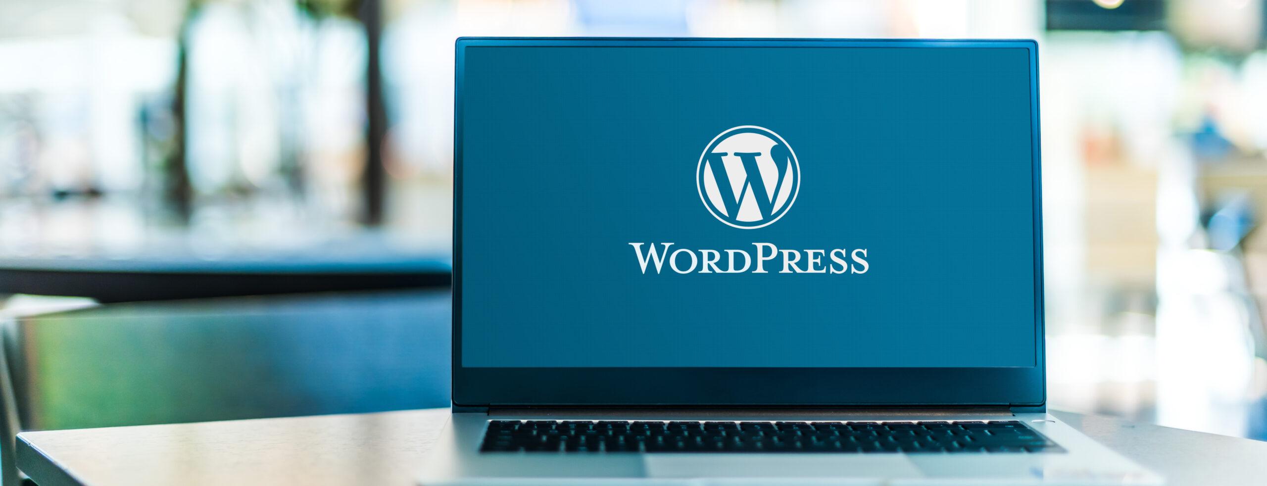 wordpress zalety wady